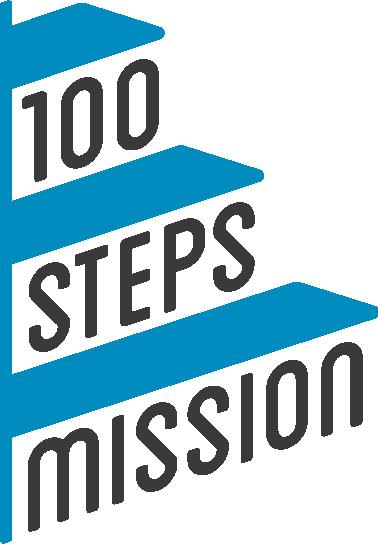 100 Steps Mission
