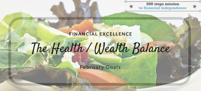 How Investing in your health will also lead to more wealth
