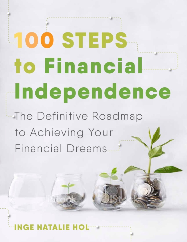 100 Steps to Financial Independence Book